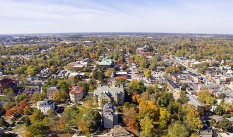 The Delaware Entrepreneurial Center | Ohio Wesleyan University