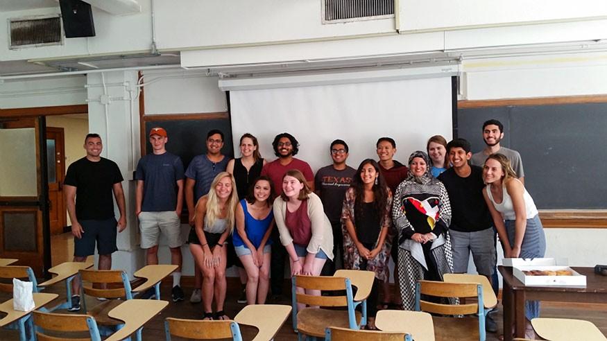 Middle Eastern Studies Major   Ohio Wesleyan University