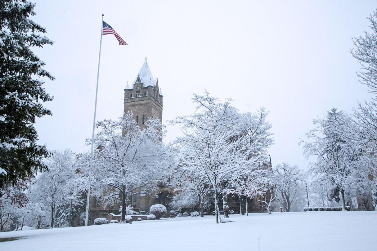 Visit Us Ohio Wesleyan University