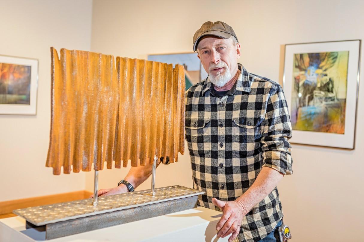 Fine Arts: Studio Art Major | Ohio Wesleyan University