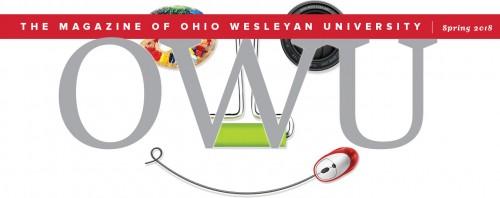 Spring 2018 Class Notes | Ohio Wesleyan University