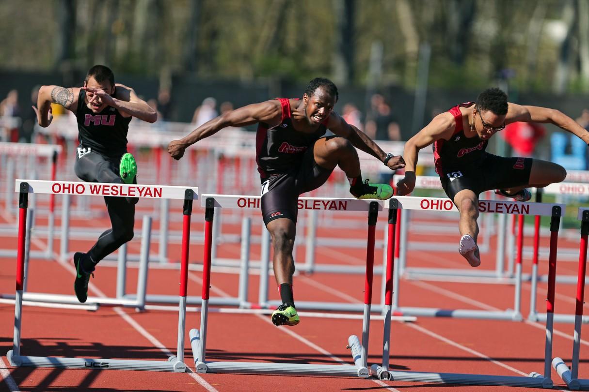 Athletics | Ohio Wesleyan University