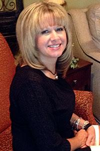 Becky Swartz