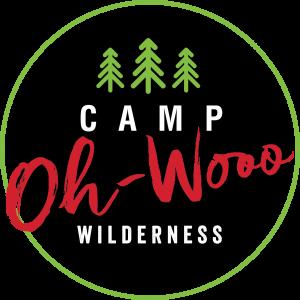 Camp Oh-Wooo Wilderness logo