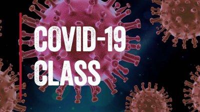 Covid virus