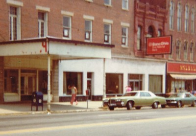 Cl of 1969 Cl Notes and photos   Ohio Wesleyan University Ysu Bookstore Campus Map on