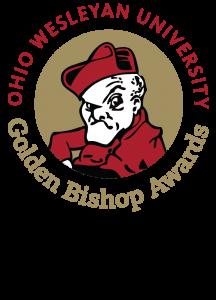 Golden Bishop Awards Logo