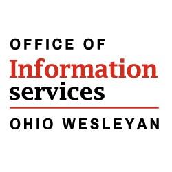 OWU Information Services logo
