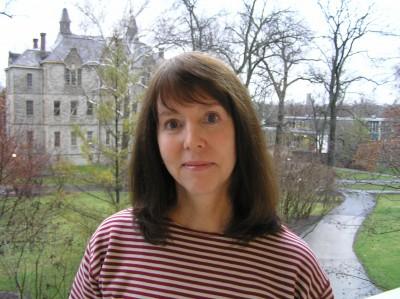 Mary T  Howard | Ohio Wesleyan University