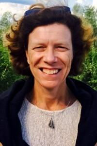 Anne Sokolsky