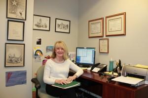 Sue Ann Reulbach